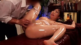 Alarming porn movie Brunette hottest only for you