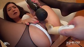 Umi Matsuda Hamezo Pov Collection Vol35