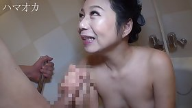 Crackpot An infidelity trip for a 50-year-old betrothed woman doctor living in Kyoto At the training destination a young meat stick is knocked down and seeded until the waist breaks First special price
