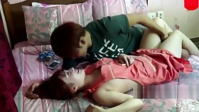 Astonishing sexual congress scene Chinese best like in your dreams